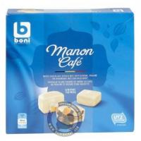 Boni Selection Manon Coffee 12 pcs 205 g Manufactures