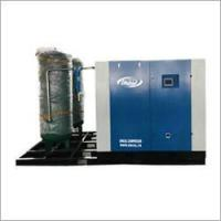 OEM price SLWX-240 High pure compressed air Oil Free Scroll Compressor Manufactures