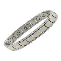 High quality stainless steel bracelets bangles for men Manufactures