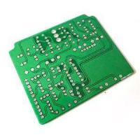 High Quality Online Rigid Single Side Pcb Panel Quick Qutation Online Manufactures