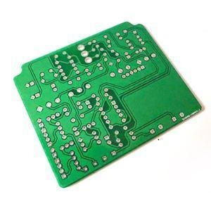China High Quality Online Rigid Single Side Pcb Panel Quick Qutation Online