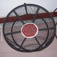 PE Chipping Net with Center Rings