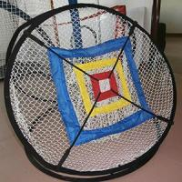 Polyester Target Chipping Net Manufactures