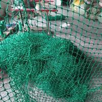 PE twined knotted Golf Cage Net Manufactures