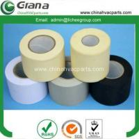 China OEM non adhesive PVC tape for air condition on sale