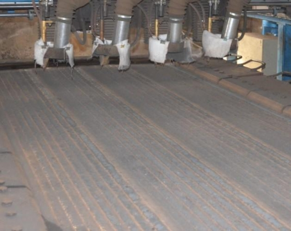 Quality Wear-resisting Plate Hardfacing Wires for sale
