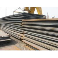 Steel plate Hot sales S355J0W weather resistant steel plates Manufactures