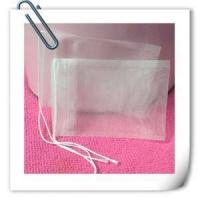 Environmentally Friendly Nylon Tea Bags With String Manufactures