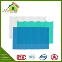 Durable high mechanical strength flexible building materials Manufactures