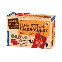 Craft Kits Pixel Stitch Embroidery Manufactures