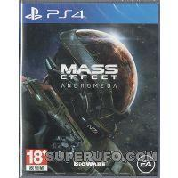 Buy cheap Playstation 4 PS4 MASS EFFECT Andromeda-ENG (Asia) from wholesalers