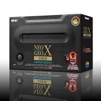 Buy cheap SNK NEOGEO X Gold Limited Edition Asian Version from wholesalers