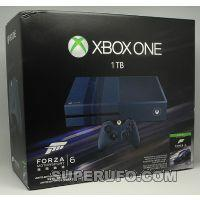 Buy cheap Xbox One Forza Motorsport 6 1TB Console (HK) from wholesalers
