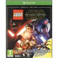 XBO LEGO Star Wars: The Force Awakens (special Edition / Asia) Manufactures