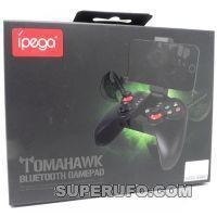 Buy cheap IPEGA PG-9068 Bluetooth Controller from wholesalers