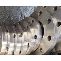 Buy cheap Titanium Loose Plate Flange Lapped Joint Flange Titanium Flange from wholesalers