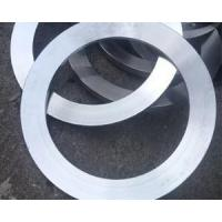 Buy cheap High Strength Gr5 Titanium Alloy Forging Rings As The Drawings In China from wholesalers