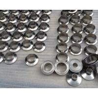 Buy cheap Special Customized Titanium V Band Flange Titanium 2-bolt Exhaust Flange For Titanium Exhaust System from wholesalers