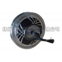 14 Inch Gearless Brushless Hub Motor Manufactures