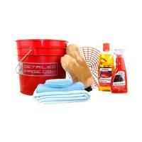 Quality Washing & Drying Sonax Wash and Wax Kit for sale