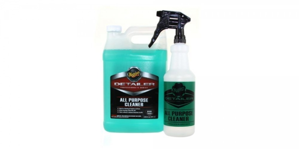China Degreaser Meguiar's All Purpose Cleaner D101 Kit