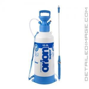 China Degreaser Kwazar Orion Pro + Sprayers - 12 L