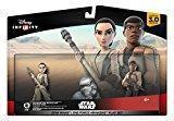 Disney Infinity 3.0 Edition: Star Wars The Force Awakens Play Set Manufactures