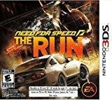 Quality Need for Speed: The Run - Nintendo 3DS for sale