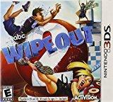 Wipeout 2 - Nintendo 3DS Manufactures