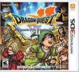 China Dragon Quest VII: Fragments of the Forgotten Past - Nintendo 3DS on sale