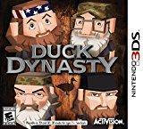 Duck Dynasty - Nintendo 3DS Manufactures