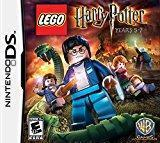 LEGO Harry Potter: Years 5-7 - Nintendo 3DS Manufactures