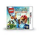 LEGO Legends of Chima: Laval's Journey - Nintendo 3DS Manufactures