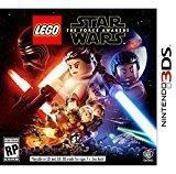 LEGO Star Wars: The Force Awakens - Nintendo 3DS Standard Edition Manufactures