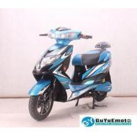 ES-XY03 Best Cheap 48V/60V 1000W Ectric Motor Power Scooter For Adults 2017 Manufactures
