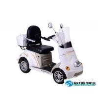 GY-S600 Hot Sale 3 Wheel Electric Mobility Scooter 48V20AH Tricycle,Electric Mobility Chairs Manufactures