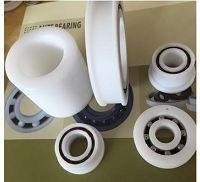 Low Noise High Quality Silicon Nitride Ceramic Bearing Manufactures