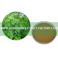 China Top Quality Epimedium Herb Extract 5% Icariin on sale