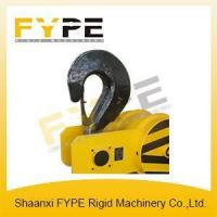 Rig Parts Swivel Hook, Hook And Block Manufactures