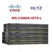 Buy cheap Switch WS-C2960X-48TS-L from wholesalers