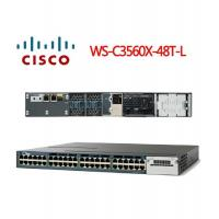 Buy cheap Switch WS-C3560X-48T-L from wholesalers