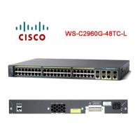 Buy cheap Switch WS-C2960G-48TC-L from wholesalers