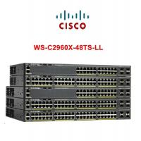 Buy cheap Switch WS-C2960X-48TS-LL from wholesalers