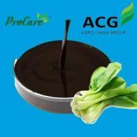 Procare 100% Organic Drip Irrigation Or Foliar Spray Seaweed Chitosan Fungicide Liquid Functional Fe Manufactures