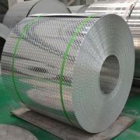 Better Price Of Diamond Checkered Aluminum Sheet One Bar Manufactures