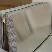 3xxx China Aluminum Alloy Sheet For Construction And Decoration Manufactures