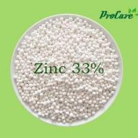 China Procare Aricultural Grade High Quality Znic Sulphate Micronutrients Fertilizer on sale