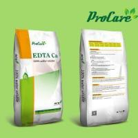 Procare High Efficiency Fertilizer EDTA-Mg/Ca/Zn/Cu/Mn Micronutrient Element Edta Ca 10% Chelated Ed Manufactures