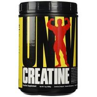 Creatine Powder, 100% Pure Creatine Monohydrate, 1000g, From Universal Nutrition Manufactures