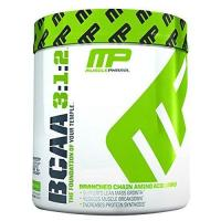 Muscle Pharm BCAA 3:1:2 Powder, Blue Raspberry, 0.474 Pound Manufactures